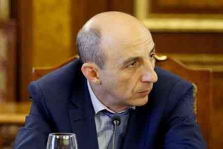 Pailak Tadevosyan: Governments change in Armenia, but taxation  approaches do not change