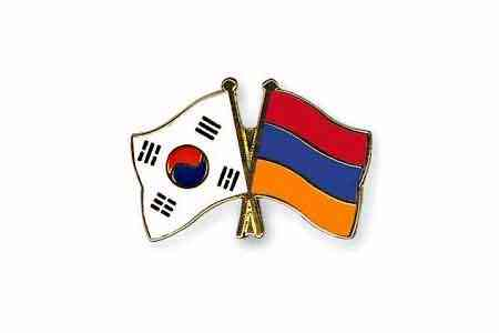 Armenia and Korea will deepen cooperation in the field of  intellectual property