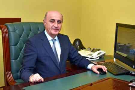 Hrant Tadevosyan: Gazprom Armenia has no superprofits