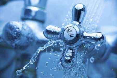 Current water tariff will be maintained in Armenia in 2020