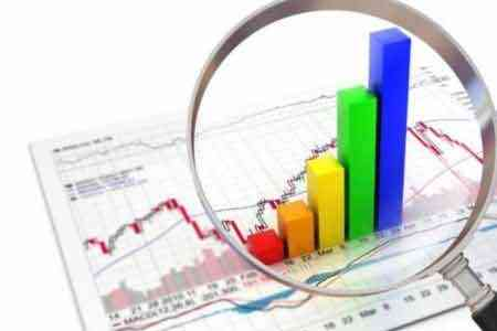 Armenia`s GDP growth in Q3 of 2019, compared to same period in 2018,  amounted to 7.9%