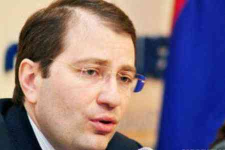 Expert: Despite the adequacy of Armenian banks` capitals, the  opportunities for its optimal use are severely limited