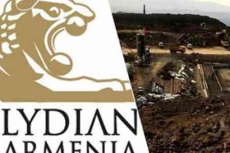 Armenian Prime Minister instructed to check information on affiliated  entities, who turned out to be among shareholders of the largest  mining enterprise