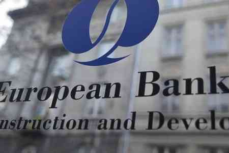 EBRD provides Armenia with  25 million to establish Yerevan  municipal transport company