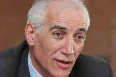 Economist: Unlike its predecessors, the new government of Armenia has  no personal interest in the