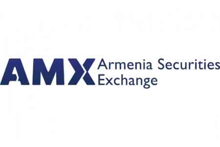 Armenia Securities Exchange launched a new government bond auction  platform