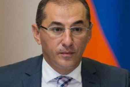 Vardan Aramyan: It will be unreasonable if the government goes to revise the allowable national debt ceiling in GDP
