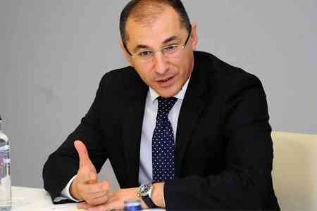 Former head of the Ministry of Finance: <Confrontation> with Lydian may cost much to Armenia