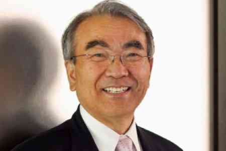 Japanese scientist Takeo Kanade awarded