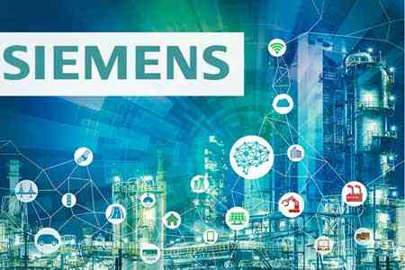 German Siemens and ATOM (Advanced Tomorrow) presidential initiative  can begin fruitful cooperation