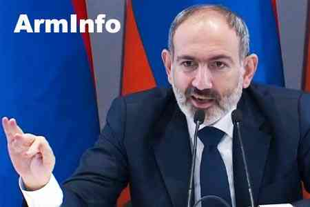 Nikol Pashinyan: We need an Armenian competitive airline